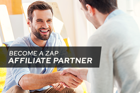 Become a ZapGolfGifts Affiliate Partner