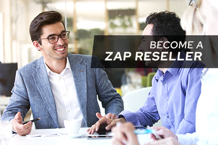 Become a ZapGolfGifts Reseller
