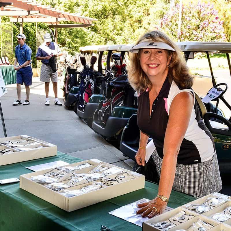 Golf Tournament Gifting Benefits