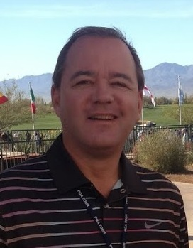 Peter Ruzyski - CEO of Zap Golf Gifts