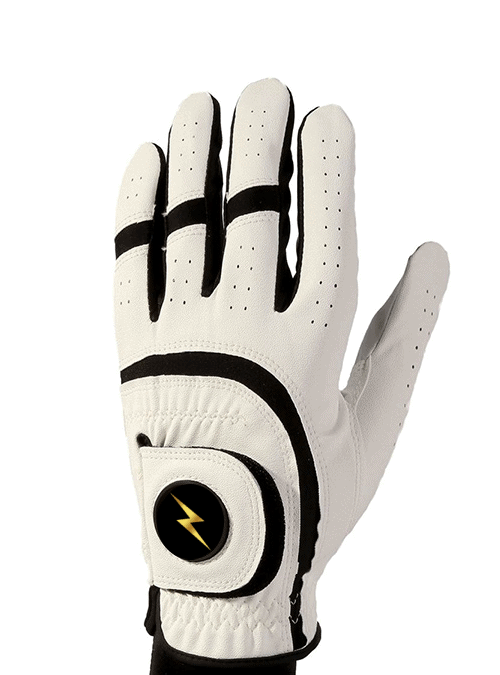 Personalized Turnberry Golf Glove